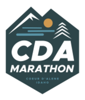 Coeur d'Alene Marathon, Half Marathon, 10k, and 5k 2020 - Coeur D Alene, ID - race80502-logo.bDCxNk.png