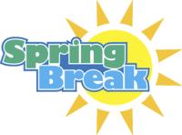 Spring Break 5k, 10k, 15k, Half Marathon - Santa Monica, CA - springbreak.png