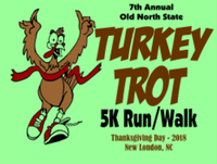 8th Annual Old North State 5K Turkey Trot Run/Walk - New London, NC - race64892-logo.bBzlLy.png