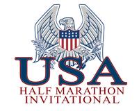 Thumb usa half marathon logo