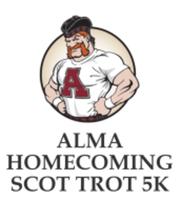 Alma College Homecoming 5-K Scot Trot - Alma, MI - race12710-logo.bDB-V7.png