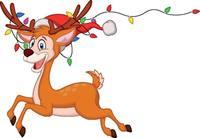 Reindeer Rush  - Van Nuys, CA - RainDeer_Logo.jpg