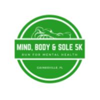 Mind, Body & Sole 5K - Gainesville, FL - Mind__Body___Sole_logo.png