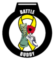 Battle Buddy 5K, 10K, Half Marathon Run/Walk - Boise, ID - race79797-logo.bDDWh2.png