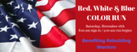 Red, White and Blue Color Run - Benefiting Rebuilding Warriors - Livingston, TX - race80781-logo.bDFx3J.png