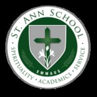 St. Ann School 5K Run/Walk - Emmaus, PA - race80664-logo.bDDOev.png