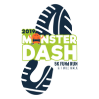 5K Monster Dash FUNd RUN & 1 Mile FUNd WALK - West Chester, PA - race79094-logo.bDuvYV.png