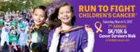 Run to Fight Children' Cancer - Phoenix, AZ - race40114-logo.byat4U.png