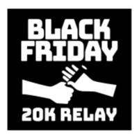 Black Friday 20K Relays - Winston-Salem, NC - race55190-logo.bBT8sm.png