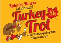 Xplosive Fitness 1st Annual Turkey Trot 5k Run/Walk - Hinesville, GA - 30893996-422d-4491-a443-7f878cb1d8c0.jpg