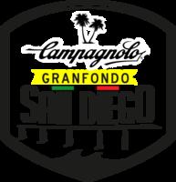 Campagnolo GranFondo San Diego - San Diego, CA - GFSD2018.png