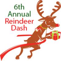 Reindeer Dash for Toys for Tots - Rockland, ME - race68905-logo.bDEN3J.png