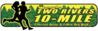 Aurora Health Care Two Rivers 10-Mile, 3-Person Relay, 2-Mile Run/Walk, & Kids' Run - Two Rivers, WI - race38127-logo.byCs8n.png