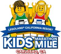 Kids Marathon Mile at LEGOLAND® - Carlsbad, CA - KMM-2020-LOGO.jpg