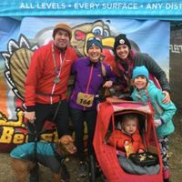 "Thanksgiving ""Flock Together"" 5k 