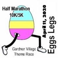 Eggs Legs Half Marathon, 10K, 5K - West Jordan, UT - race81143-logo.bDZS0c.png