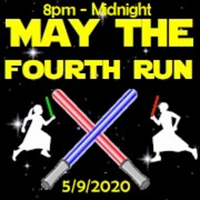 May the Fourth Race Half Marathon, 10K, 5K - Farmington, UT - race81149-logo.bDIQvJ.png