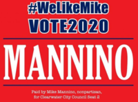 Miles For Mannino Campaign 5K Run Walk Or Volunteer - Clearwater, FL - race80982-logo.bDGp21.png