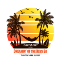 Fleet Feet Dreamin' of the Keys 5K - Port Saint Lucie, FL - race80796-logo.bDKHRS.png
