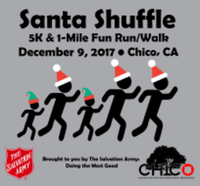 Santa Shuffle 5K & 1-Mile Fun Run/Walk - Chico, CA - race39387-logo.byNmhF.png