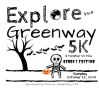 Explore The Greenway 5K & Monster 1/2 Mile (Spooky Edition) - Salisbury, NC - race66825-logo.bDHrRy.png