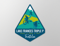 Lake Frances Triple P Triathlon - Valier, MT - race80779-logo.bDEfOe.png