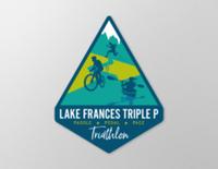 Lake Frances Triple P Triathlon - Valier, MT - race80779-logo.bDEfOe.png