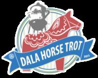 Kingsburg Dala Horse Trot 10k & 2 Mile Run/Walk - Kingsburg, CA - race31735-logo.bxUh-d.png