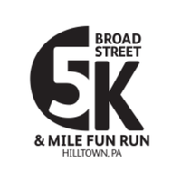 Broad Street Hilltown 5K Race and 1 Mile Fun Run - Hilltown, PA - race70796-logo.bDHrRX.png