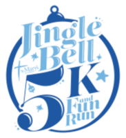 St. Mary's Jingle Bell 5k and Fun Run - Longmeadow, MA - race81023-logo.bDGIhP.png