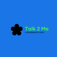 Talk 2 Me - A Program of Hope  First Annual 5K Run/Walk - Kansas City, MO - race81231-logo.bDJoGg.png