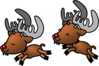 Bob Hurley Ford's Reindeer Run - Cleveland, OK - race81215-logo.bDIqq5.png