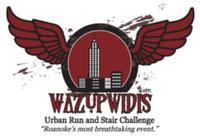 wazUPwidis Urban Run and Stair Challenge - Roanoke, VA - race12912-logo.byk2Dp.png