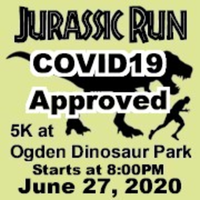 Jurassic Run 5K - Ogden, UT - race81570-logo.bE3-Go.png