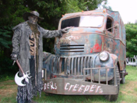 Vac & Dash Jeepers Creepers 5K Haunted Jaunt - Albemarle, NC - race81563-logo.bDLELV.png