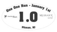The One-One Run - Pitman, NJ - race81467-logo.bDKX0R.png