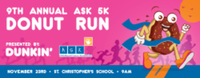 9th Annual ASK 5K Donut Run Presented by Dunkin' - Richmond, VA - race81636-logo.bDL43X.png