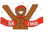 8th Annual SMILE Gingerbread 5K and 1 Mile Gingersnap Fun Run - Virginia Beach, VA - race51896-logo.bDNmt9.png