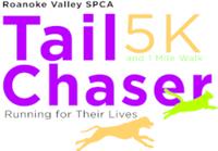 Tail Chaser 5k & 1 Mile Walk - Roanoke, VA - race68923-logo.bB_ckB.png