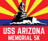 USS Arizona Memorial 5K - Tucson, AZ - race81725-logo.bDNnuJ.png