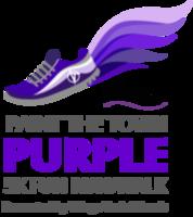 Paint the Town Purple 5K Run and 1 Mile Run/Walk - Duncanville, TX - race81421-logo.bDM36z.png