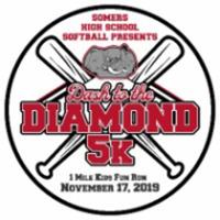 Dash to the Diamond-5K and 1M Kids' Fun Run - Somers, NY - race81781-logo.bDNrRq.png