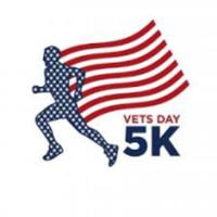 Veterans Day 5K Review