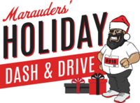 Marauders' Holiday Dash & Drive - Bradenton, FL - race81869-logo.bDN5FB.png