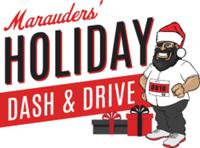 Marauders' Holiday Dash & Drive - Bradenton, FL - race81869-logo.bDN5FB.png