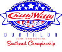 Chilly Willy Duathlon - St Petersburg, FL - race81238-logo.bDIG63.png