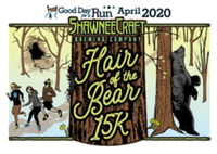 Hair of the Bear 15K - Shawnee On Delaware, PA - race81746-logo.bDNArS.png