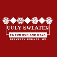 2nd Annual Ugly Sweater 5K Fun Run & Walk - Berkeley Springs, WV - race81713-logo.bDM228.png