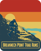 Breakneck Point Trail Runs - Beacon, NY - Breakneckpoint_logo.png