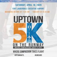 Second Annual Uptown 5K on the Runway - Fort Lauderdale, FL - Clipboard01.jpg